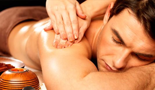 MassaggioRilassanteCentroEsteticoLessenza